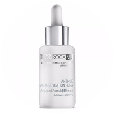 Anti ax anti glycation DNA serum biodroga md