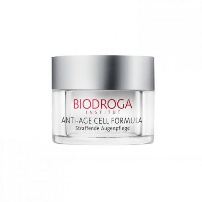 anti age cell firming eye care biodroga