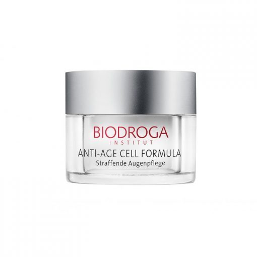 anti age cell firming eye care biodroga