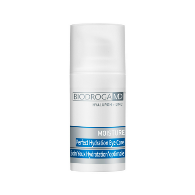 Perfect Hydration Eye Care biodroga MD
