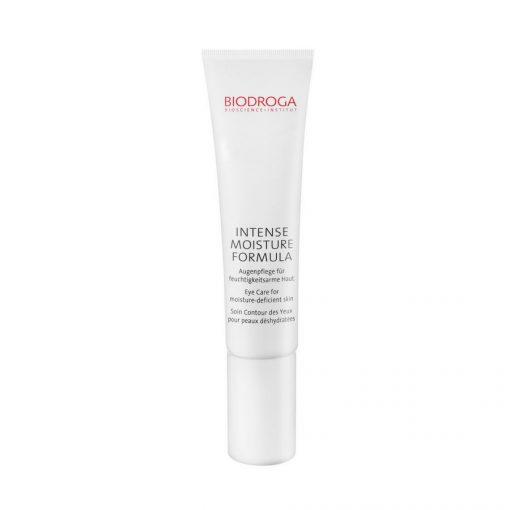 intense moisture formula eye care biodroga