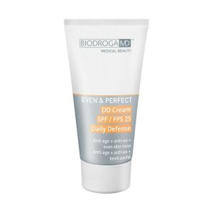 biodroga md dd cream light