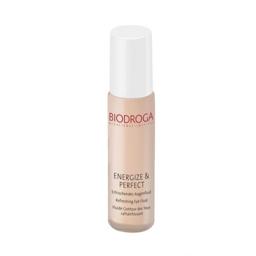 refreshing eye fluid energize and perfect biodroga