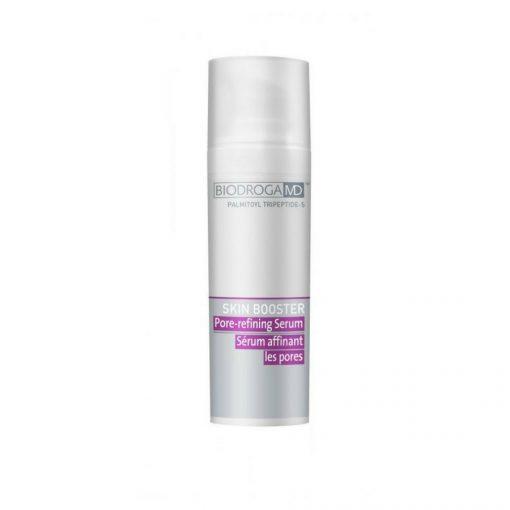 pore refining serum skin booster biodroga md