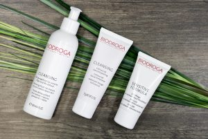 cleansing skin care biodroga