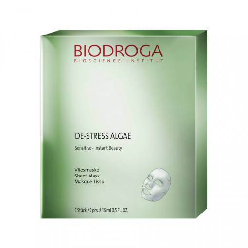 sheet masks for sensitive skin by Biodroga