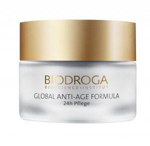 global anti age formual 24 hour care biodroga