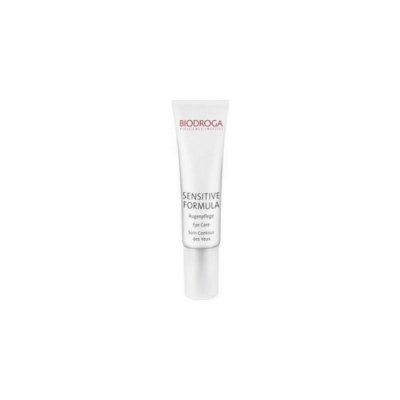 sensitive eye cream biodroga