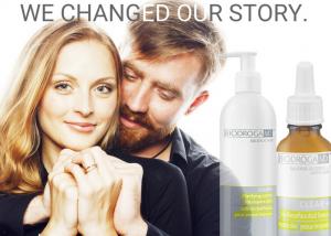 Biodroga professional products no more acne