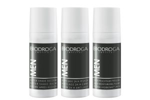 skin care line for men Biodroga