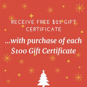 online gift certificates biodroga