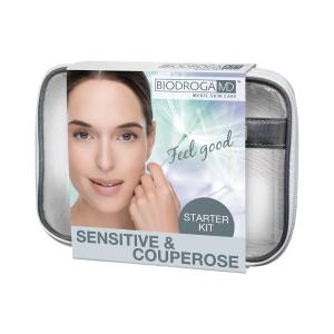starter kit for rosacea and sensitive skin biodroga md