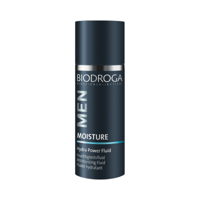 Moisture Hydra Power Fluid Biodroga Men's