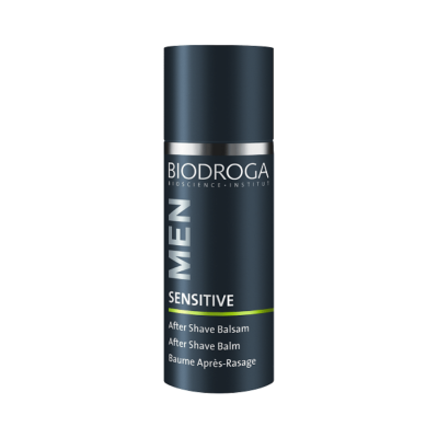 After Shave sensitive men's biodroga