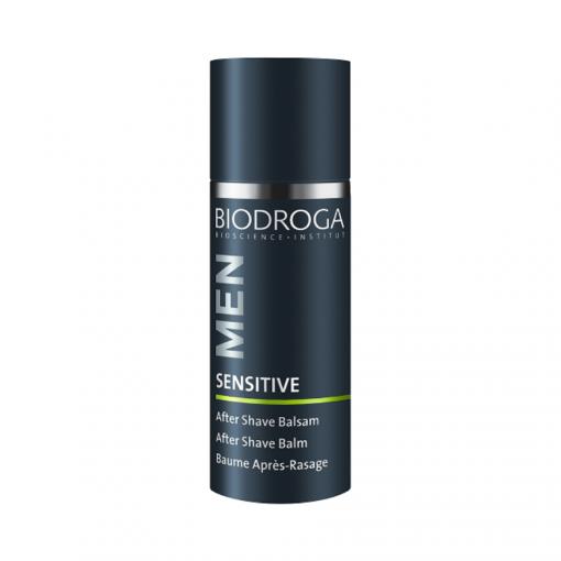 After Shave sensitive men's biodroga