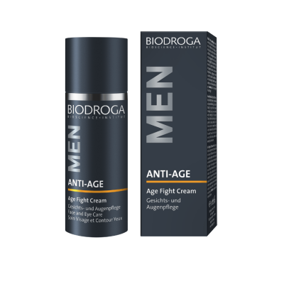 Anti Age Fight Cream Men's Biodroga