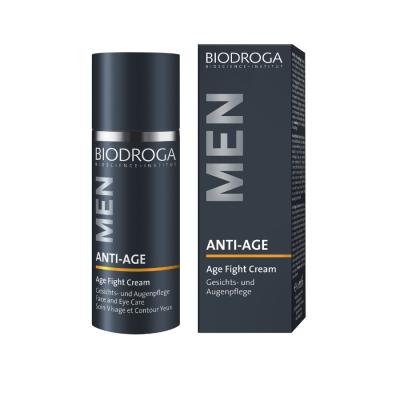 Anti Age Fight Cream Men's Biodroga