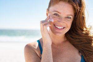 hyperpigmentation cures