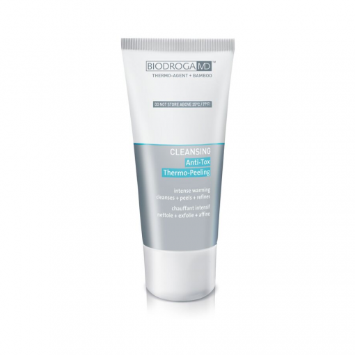 Biodroga md anti-tox themo-peeling