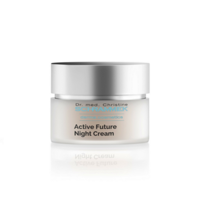 dr. Scrhammek active future night cream