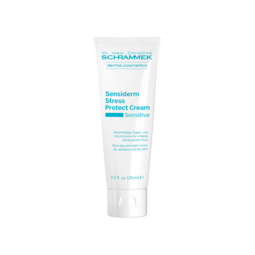 dr. schrammek sensiderm stress protect cream