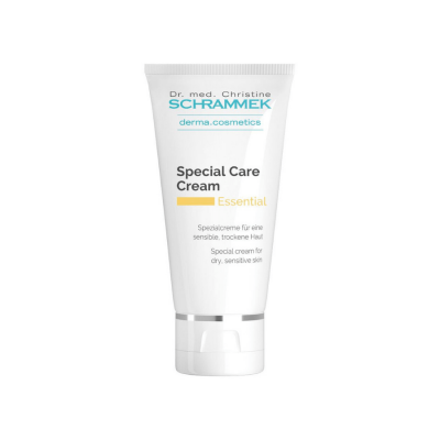 special care cream dr. schrammek