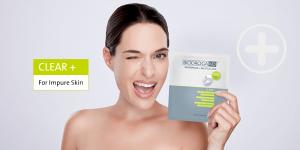 BIODROGA MD CLEAR + FOR ACNE