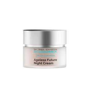 Ageless Future Night Cream, Dr. med. Schrammek